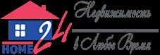 Home24.ge - Logo