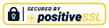 Positivessl Trust Logo